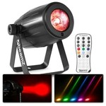 Reflektor LED Spot 12W RGBW IR BeamZ PS12W