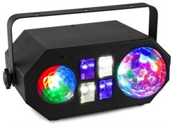 Efekt LED RGBW-UV WATER BeamZ LEDWAVE