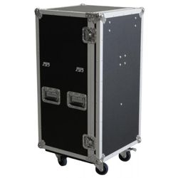PD-FA5 7 Drawer Eng. Case + Table